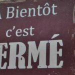 Coronavirus : Edouard Philippe annonce la fermeture de tous les lieux publics de France
