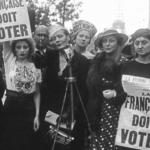 21 avril 1944 : les Françaises obtiennent le droit de vote
