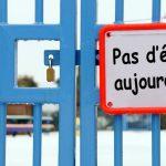 Fermeture de toutes les écoles en Lorraine dès lundi 16 mars