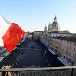 L'Italie annonce un nombre record de guérisons en une journée