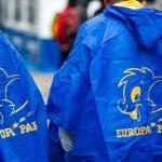 Covid-19 : Europa-Park offre ses ponchos pour protéger les soignants alsaciens