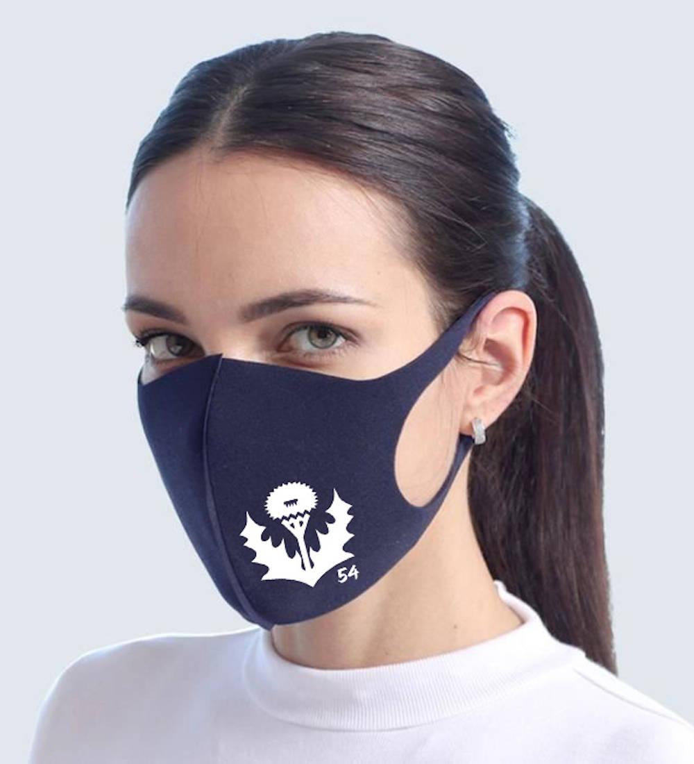 Masque-lorraine