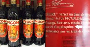 picon-quinine-chloroquine