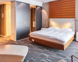Le Luxembourg  va offrir une nuit d'hôtel à chaque résident et frontalier