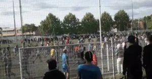 match-foot-strasbourg-400-personnes