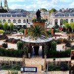 Le 17ème Jardin Éphémère de Nancy ouvre ses portes demain Place Stanislas