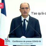 Covid-19 : les mariages et fêtes privées interdits partout en France