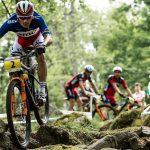 JO 2024 : Les Vosges deviennent le Centre de Préparation Olympique officiel des épreuves de VTT