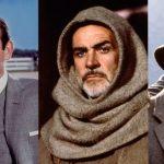 Sean Connery, l'éternel James Bond, est mort à 90 ans