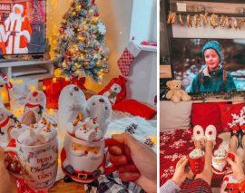 Les téléfilms de Noël de retour sur nos écrans de télévision