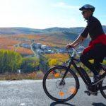 Un cycliste allemand se promène en Alsace et écope d'un knoll de 135 euros