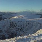 [Vidéo] La neige est de retour sur les sommets vosgiens