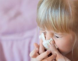 Grippes, bronchiolites et gastro-entérites ont disparu cet automne