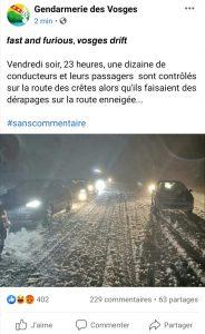 drift-vosges-cretes-gendarmerie