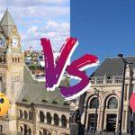 """Metz : La demi-finale du concours de """"La plus belle gare de France"""" a commencé"""