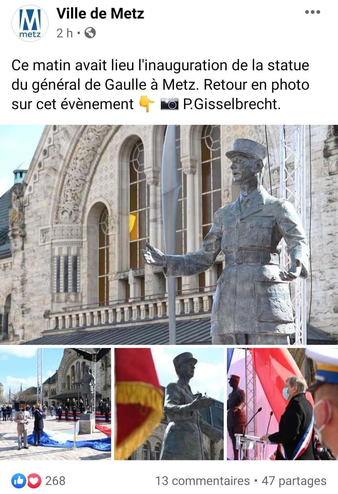 statue-de-gaulle-metz-2021