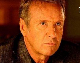 Yves Rénier, le célèbre commissaire Moulin sur TF1, est décédé