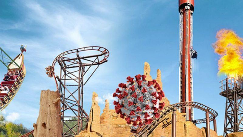 Le parc de Fraispertuis-City ne réouvrira peut être pas cette année