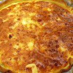 La quiche Lorraine est la recette la plus demandée par les français sur Marmiton
