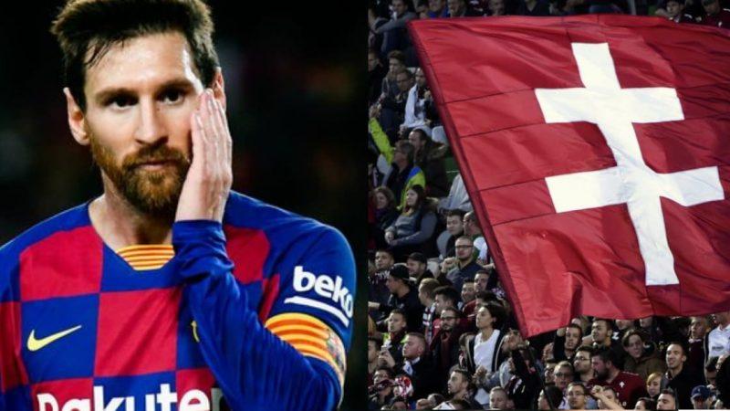 Suite au forfait de Lionel Messi face à Metz, les spectateurs veulent revendre leur billet